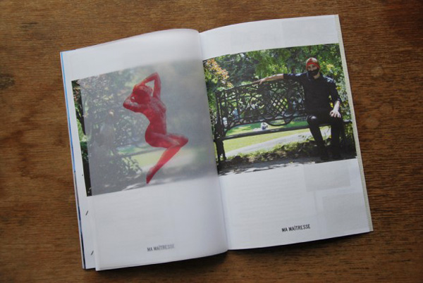 IF Magazine 007