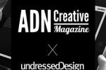 [Concours] 3 publications d'ADN Creative magazine à gagner >> Fini