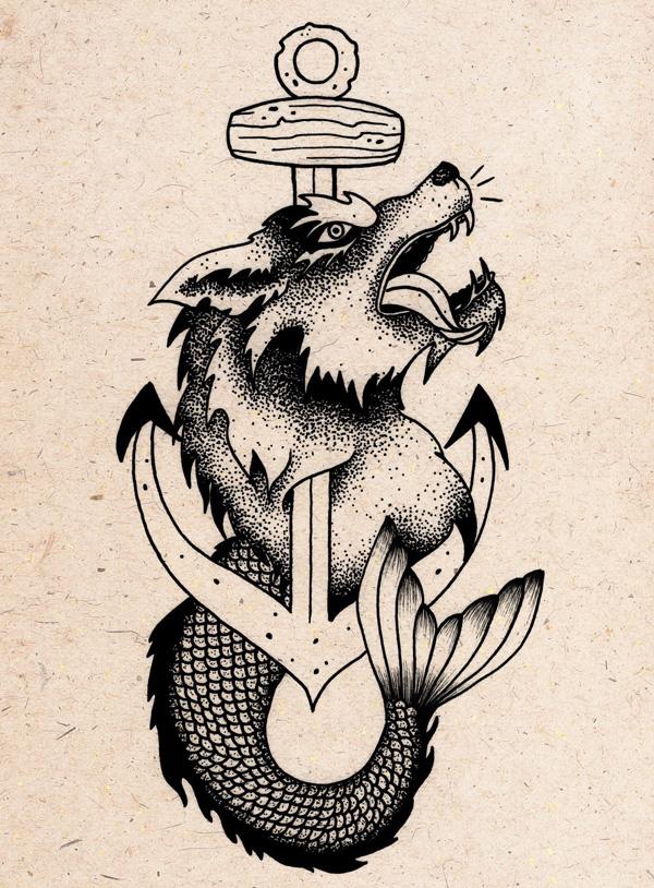 Cgo illustration