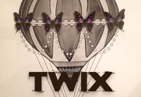 Twix tatouage Bordeaux Toulouse
