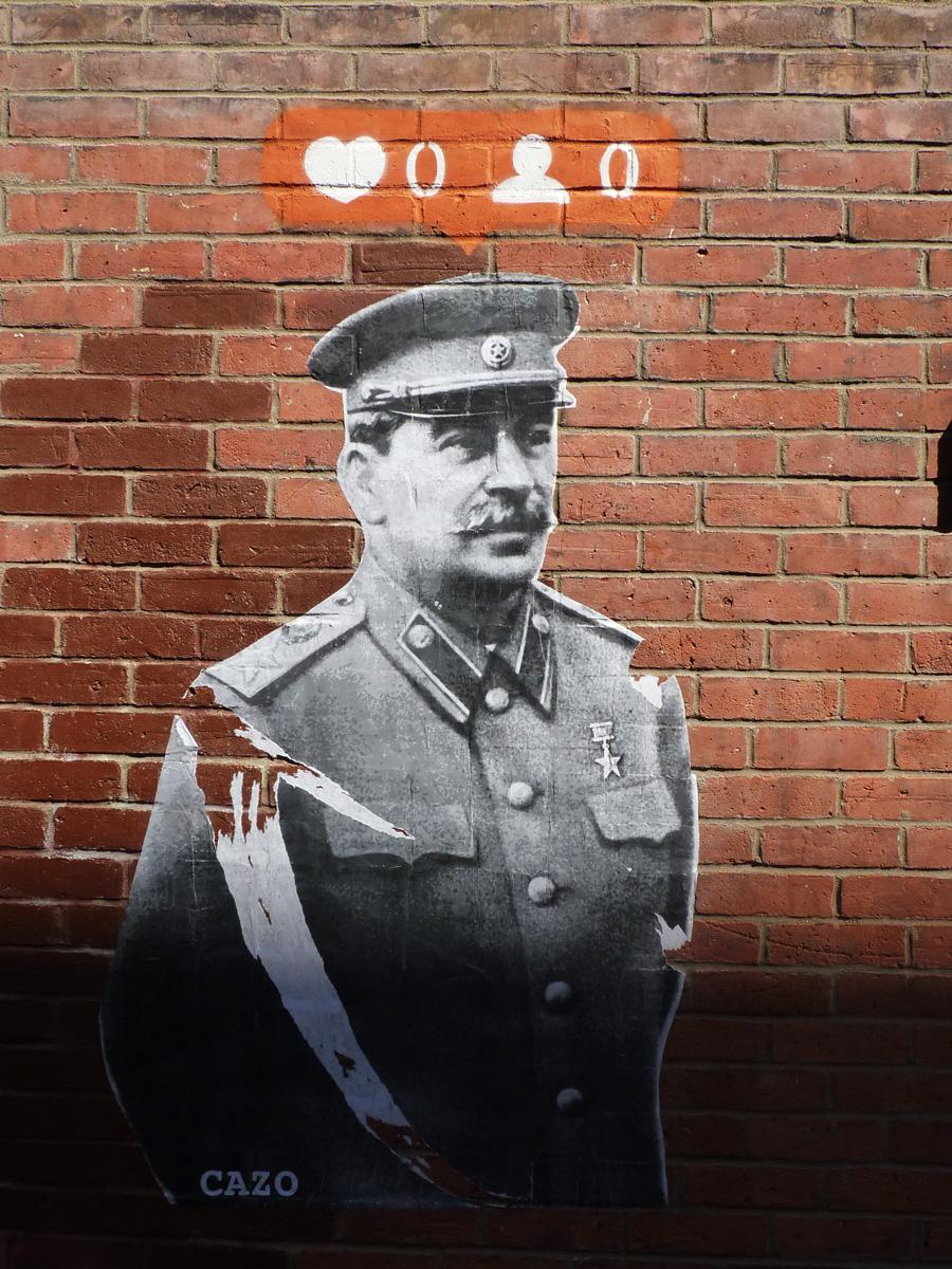 Mural Festival Cazo