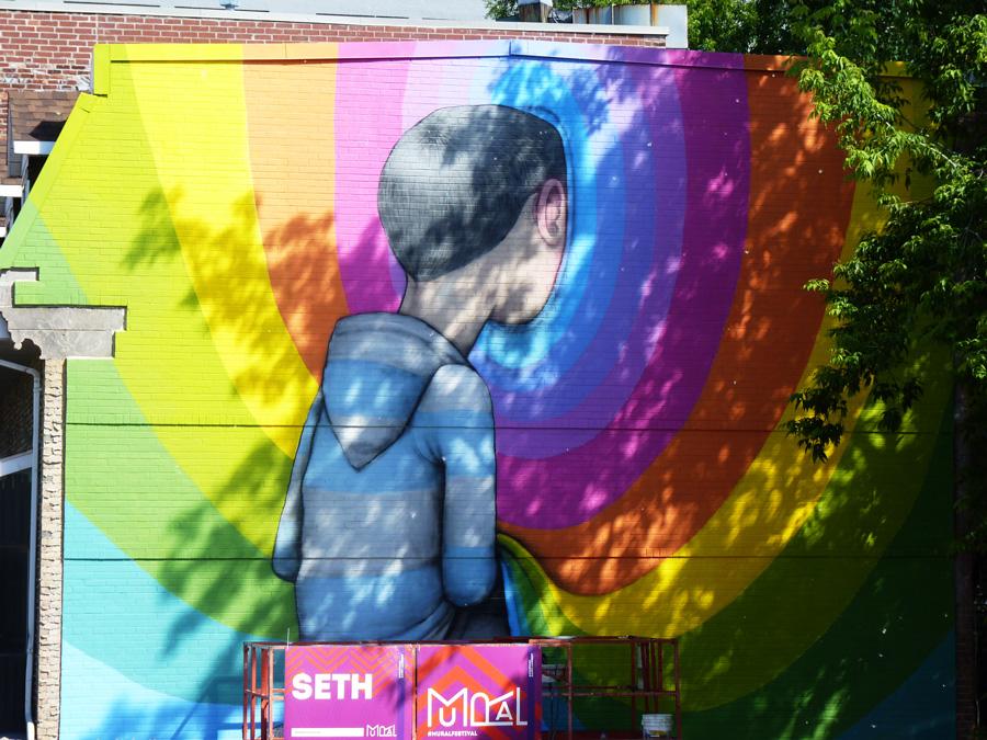 Mural Festival Seth