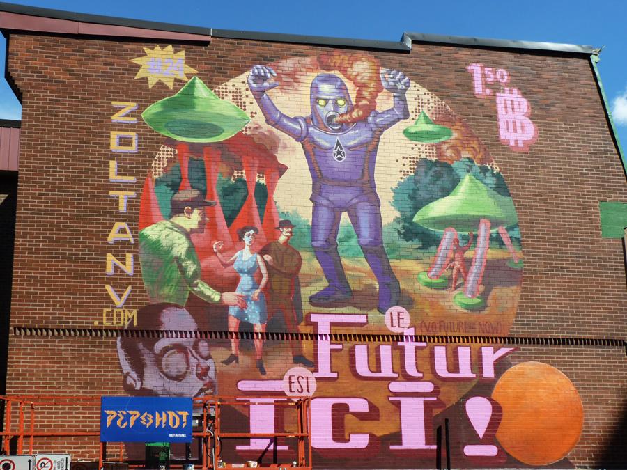 Mural Festival Zoltan