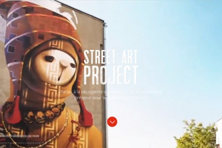 Google Street Art Project : garder une trace de l'art de rue pour les générations futures