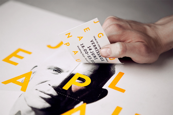 Jean Paul Gauthier Poster