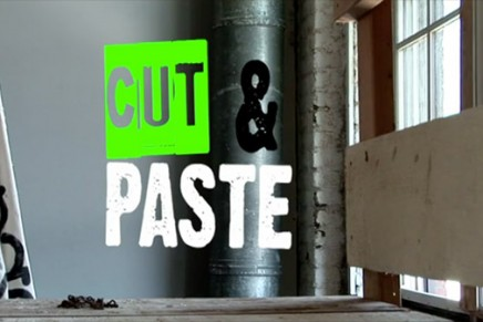 Cut & Paste, documentaire sur les fanzines