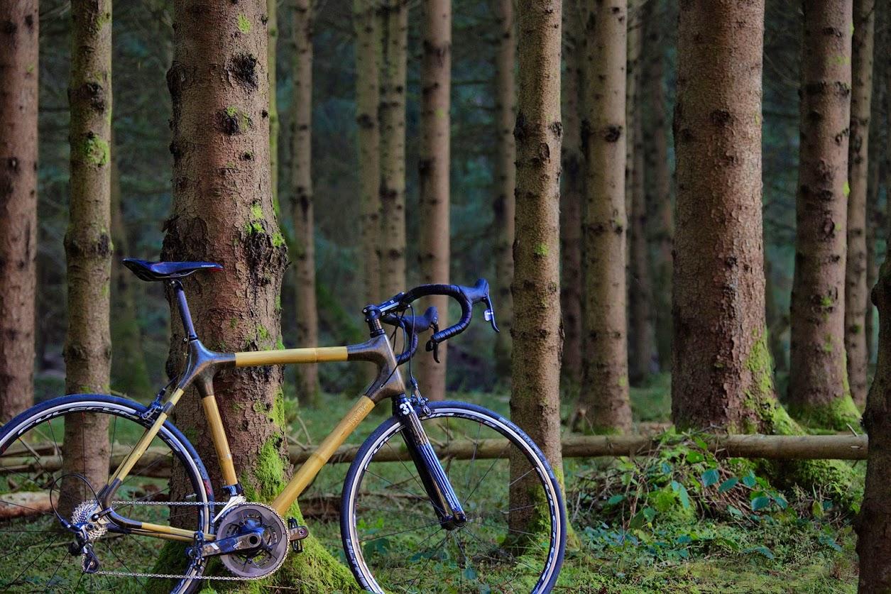 In'bô vélo bambou