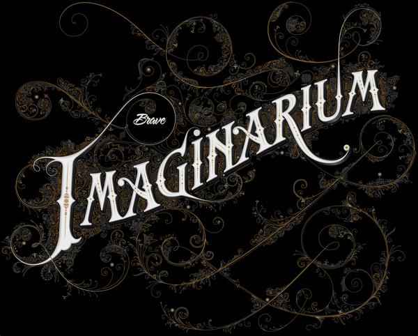 imaginarium by Anton Burmistrov