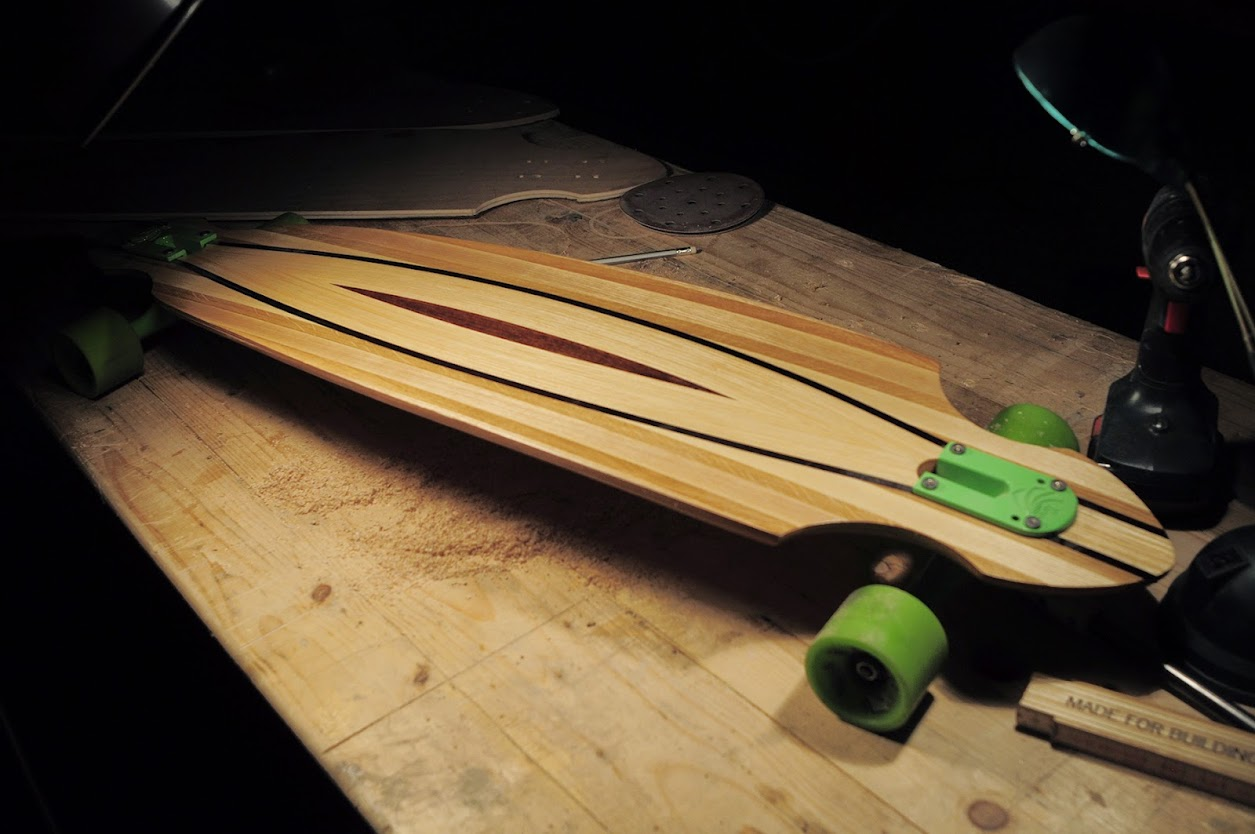 In'bô Longboard