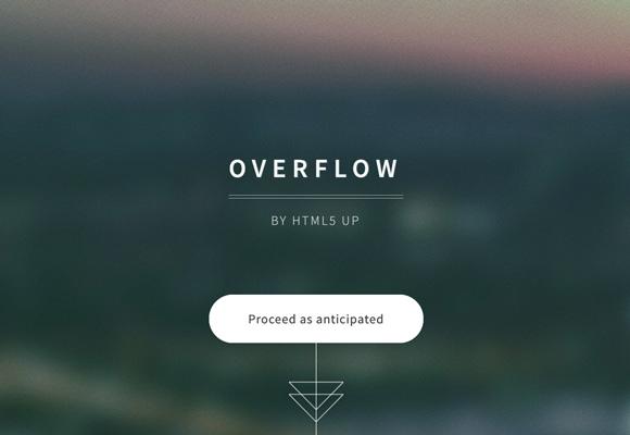 overflow-free-hmtl-template