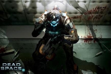 Le making-of d'un jeu vidéo : Dead Space 2