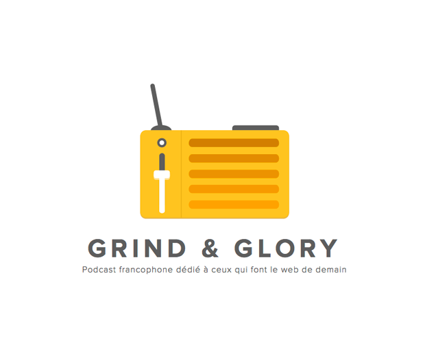Grind And Glory Podcast francophone