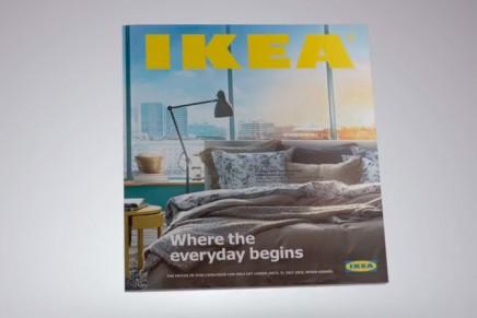 Quand Ikea se moque de la technologie…