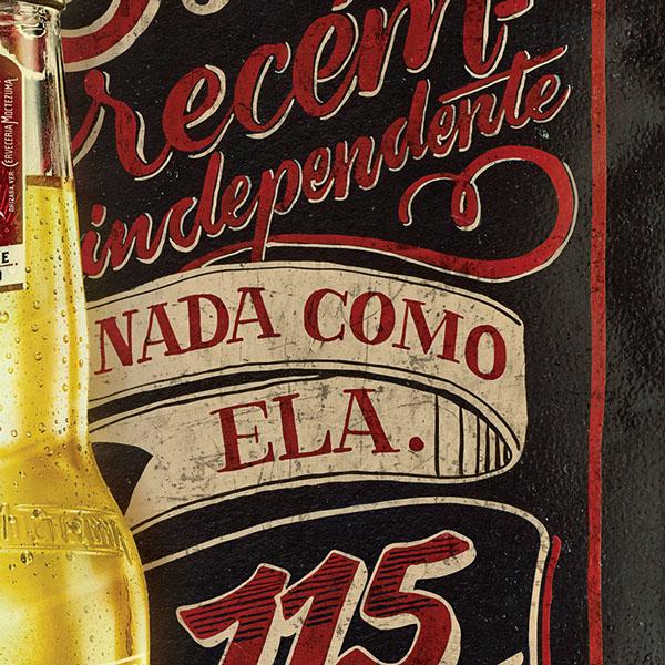 sol beer illustration