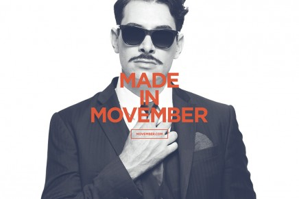 Movember Toulouse 2014