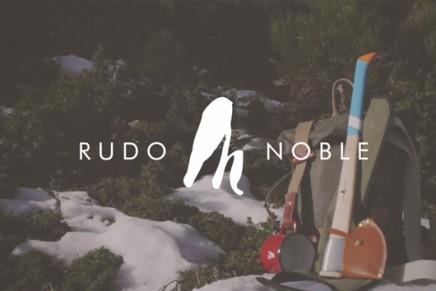 La fabrication d'une hache Rudo Y Noble