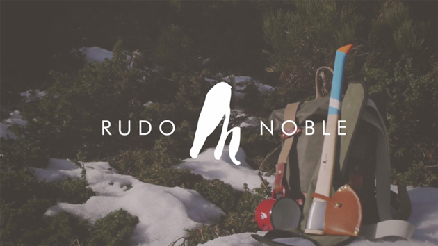Rudo y Noble Axe Film