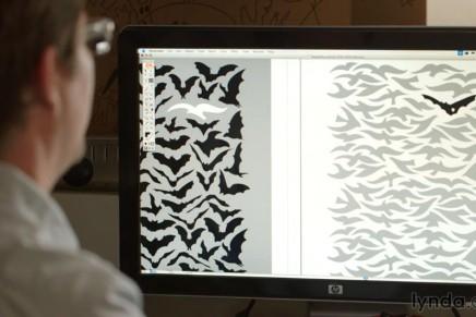 F2 Design :  Gig poster & letterpress