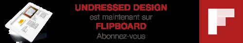 Flipboard Undressed Design