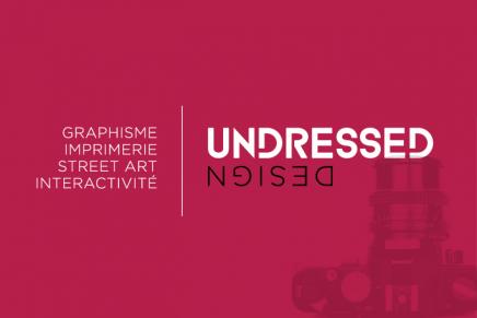 [Edito] 2015, nouvelle année, nouvelle vie pour Undressed Design