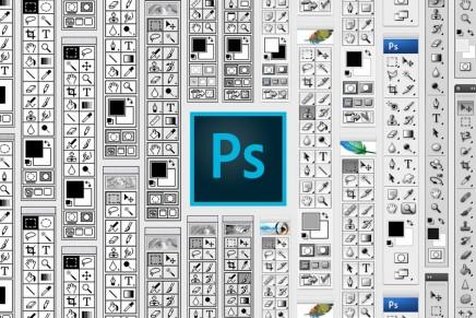 Photoshop fête ses 25 ans
