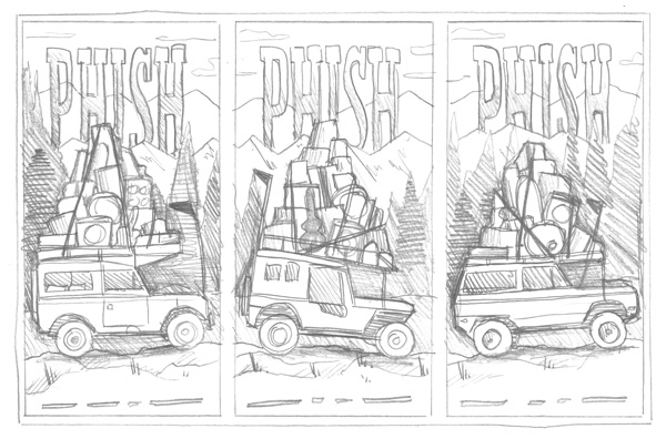 DKNG phish poster