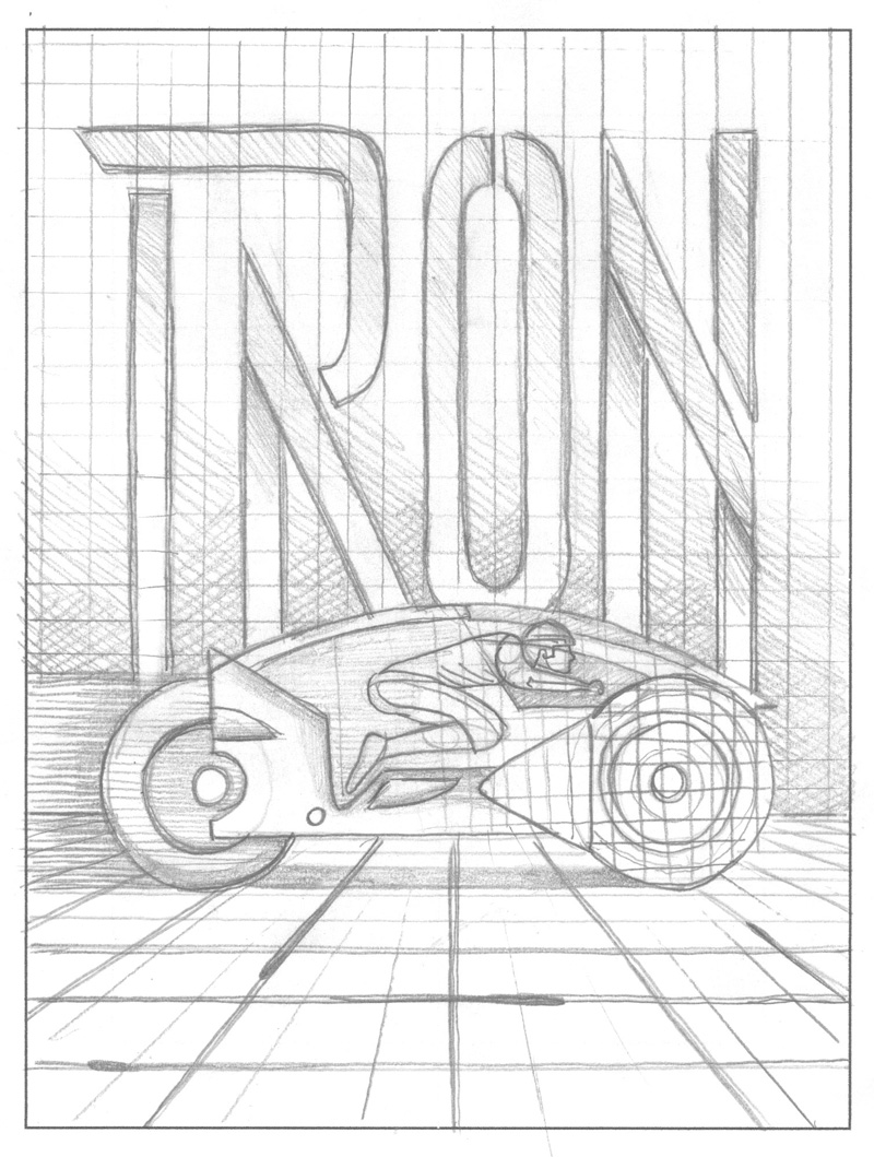 DKNG tron