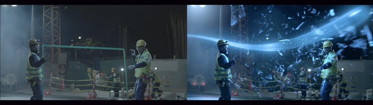 Folks VFX Montreal