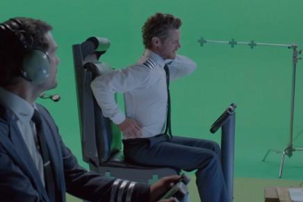 Les coulisses des effets spéciaux avec Folks VFX
