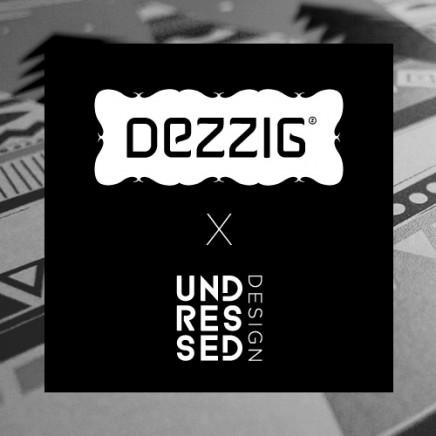 [Concours] Remportez 2 Poster-Pant et 2 affiches en sérigraphie de Dezzig >> Fini