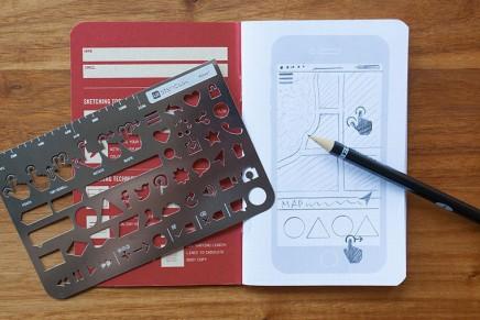 Des kits de dessin pour webdesigner