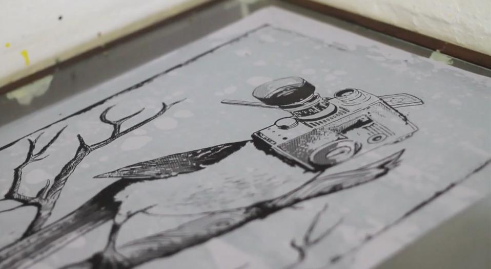 dustin holmes screenprinting-01