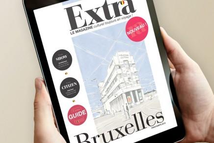 Extra, le voyage artistique