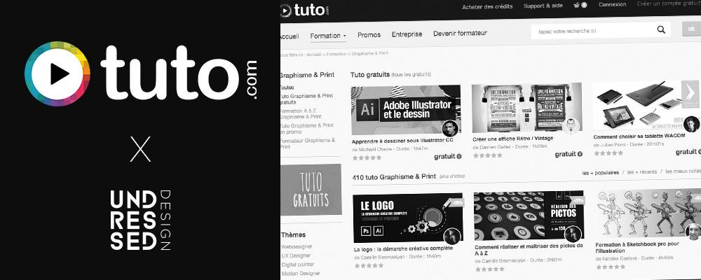 Tuto.com Concours Formation à gagner