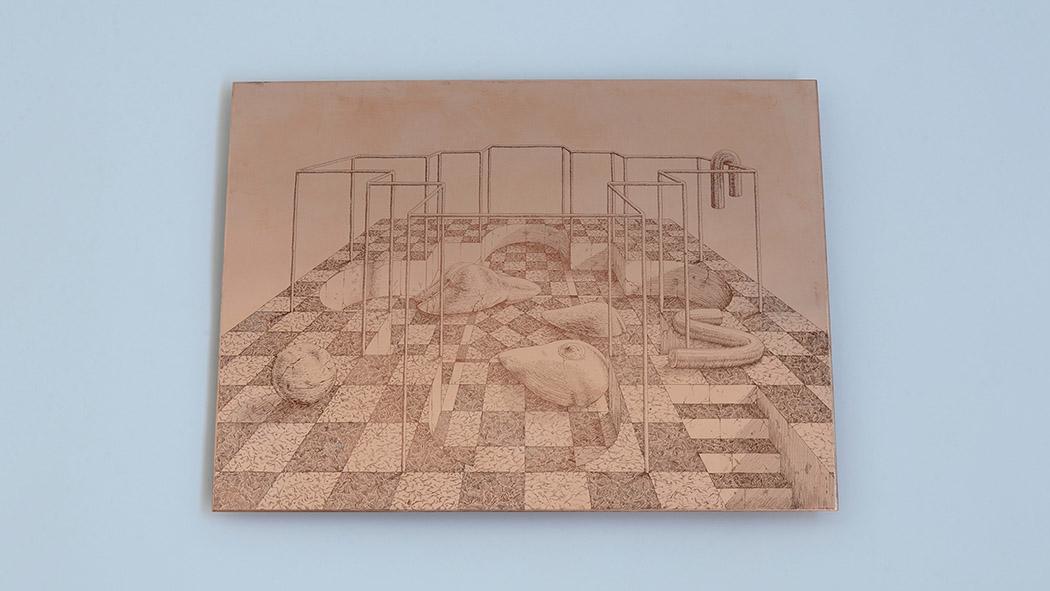 Ugo-Gattoni-sybille-eau-forte-gravure-sold-art005