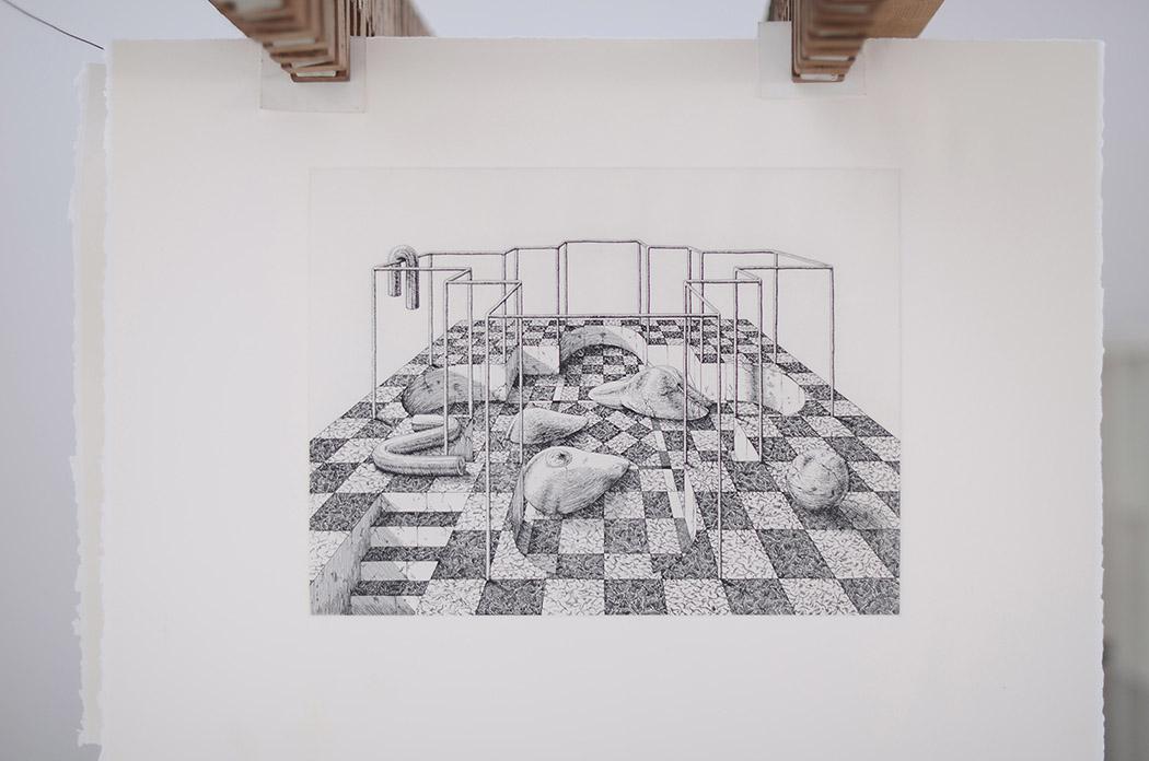 Ugo-Gattoni-sybille-eau-forte-gravure-sold-art012