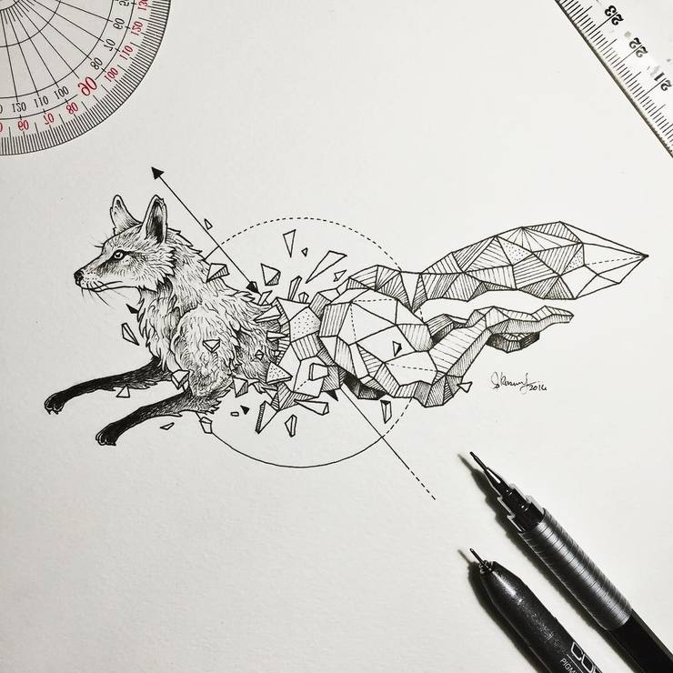 Sun and moon tribal drawing vector tribal tattoo set sun - Les Dessins D Animaux G 233 Om 233 Trico R 233 Alistes De Kerby Rosanes