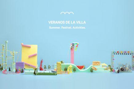 Inspiration Festival | Veranos de la Villa