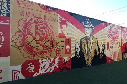 Une visite au Wynwood Art District à Miami