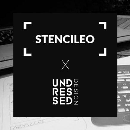 [Concours] 3 kits de dessin Stencileo pour webdesigner à gagner >> Fini