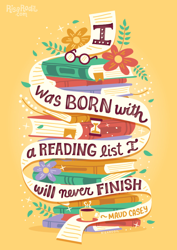 Risa Rodil book quotes illustration