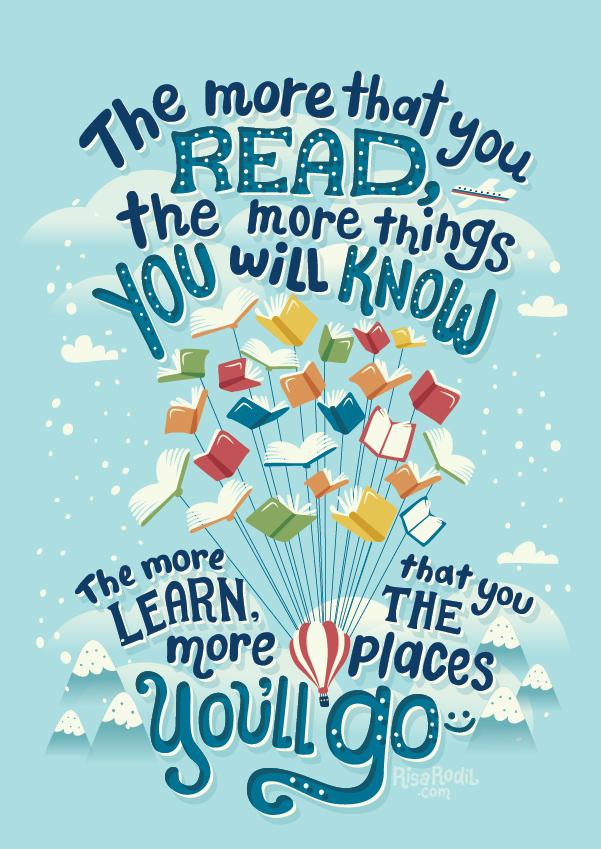 Risa Rodil book quotes illustration