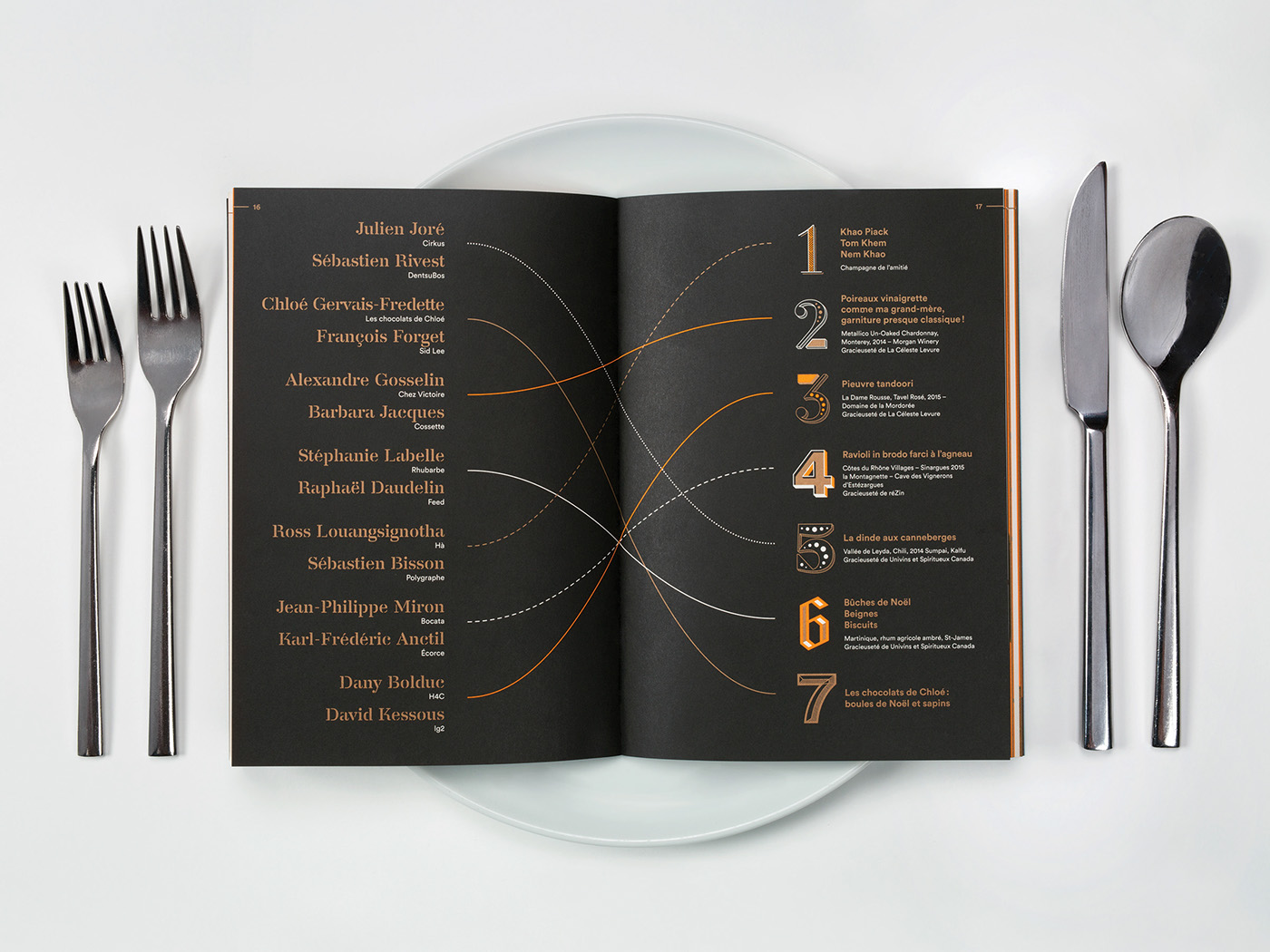 lg2 Inspiration identité visuelle diner des agences montreal-1