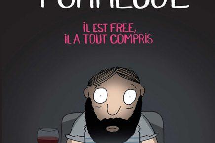Un peu de lecture #11 | Pommecul. Il est free, il a tout compris.