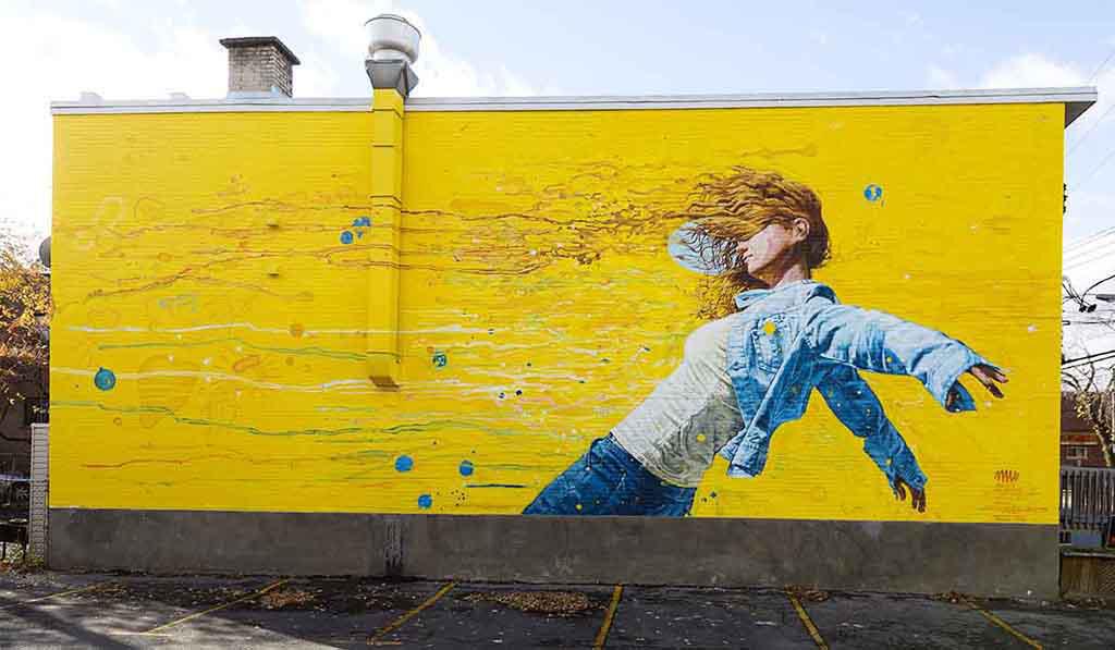 Montreal street art Rafael Sottolichio