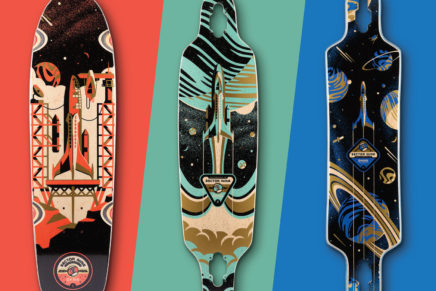 Le studio DKNG propulse Sector 9